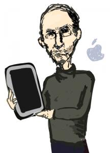 Steve Jobs 1955-2011