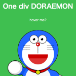 one-div-dora